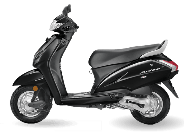 Honda Activa for Rent, Rent Honda Activa in Bangalore