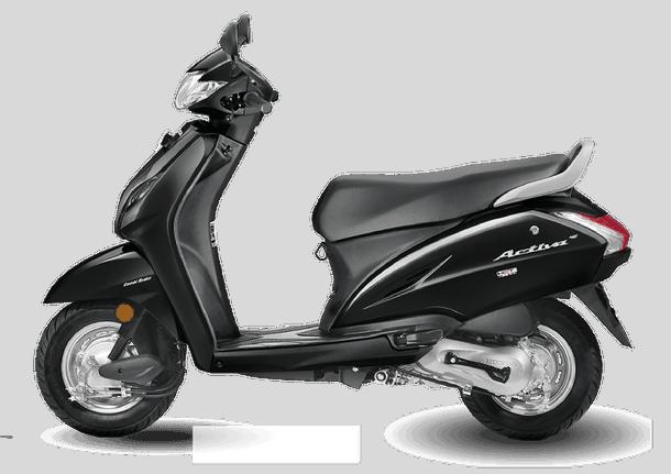 Honda Activa for Rent, Rent Honda Activa in Bangalore