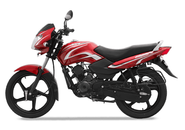 TVS Sport for Rent in Bangalore